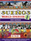 SUENOS WORLD SPANISH 1 COURSEBOOK NEW EDITION - Book