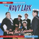 The Navy Lark: The Very Best Episodes Volume 1 - Book