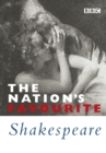 The Nation's Favourite Shakespeare : Famous Speaches And Sonnets - Book