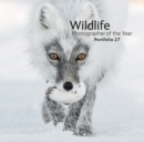 Wildlife Photographer of the Year: Portfolio 27 - Book