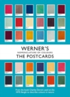 Werner's Nomenclature of Colours: The Postcards - Book