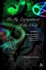 The Re-Enchantment of the West : Volume 1 Alternative Spiritualities, Sacralization, Popular Culture and Occulture - eBook