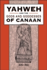 Yahweh and the Gods and Goddesses of Canaan - eBook