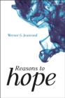 Reasons to Hope - Book