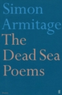 The Dead Sea Poems - Book