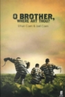 Oh Brother, Where Art Thou? - Book