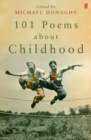 101 Poems about Childhood - Book