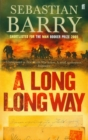 A Long Long Way - Book