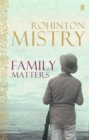 Family Matters - Book