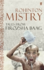 Tales from Firozsha Baag - Book