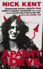 Apathy for the Devil - Book