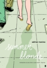 Summer Blonde - Book