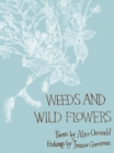 Weeds and Wild Flowers - Book
