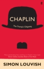 Chaplin : The Tramp's Odyssey - Book