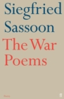 The War Poems - Book