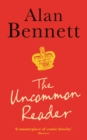 The Uncommon Reader - eBook