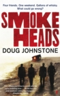 Smokeheads - Book