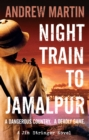 Night Train to Jamalpur - Book