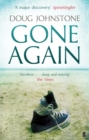 Gone Again - Book