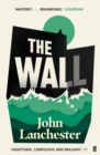 The Wall : LONGLISTED FOR THE BOOKER PRIZE 2019 - Book