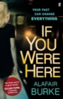 If You Were Here - Book