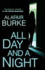 All Day and a Night - Book