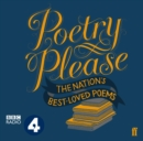 Poetry Please - Book