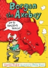 Borgon the Axeboy and the Dangerous Breakfast - Book