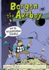 Borgon the Axeboy and the Whispering Temple - eBook