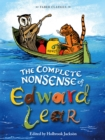 The Complete Nonsense of Edward Lear - eBook