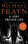 A Very Private Life - Book