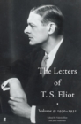 The Letters of T. S. Eliot Volume 5: 1930-1931 - Book
