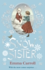 The Snow Sister - Book