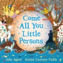 Come All You Little Persons - Book