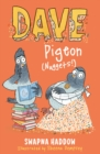 Dave Pigeon (Nuggets!) - Book