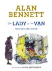 The Lady in the Van : The Complete Edition - Book