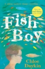 Fish Boy - Book