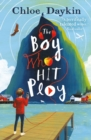 The Boy Who Hit Play - Book
