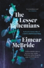 The Lesser Bohemians - eBook