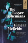 The Lesser Bohemians - Book