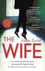 The Wife - Book