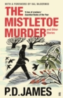 The Mistletoe Murder and Other Stories - Book