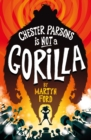 Chester Parsons is Not a Gorilla - Book