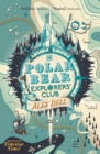 The Polar Bear Explorers' Club - Book