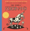 The Story of Ferdinand - Book
