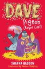 Dave Pigeon (Royal Coo!) - Book