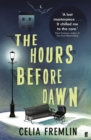 The Hours Before Dawn - Book