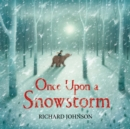 Once Upon a Snowstorm - Book