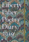 Liberty Faber Poetry Diary 2019 - Book