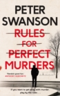 Rules for Perfect Murders : The 'fiendishly good' Richard and Judy Book Club pick - Book